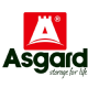 ASGARD Steel Security Sheds